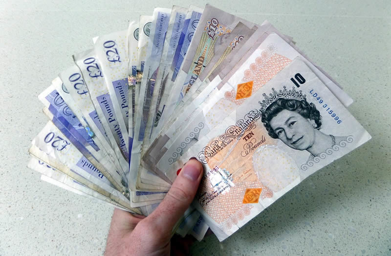 Ganar dinero en Forex