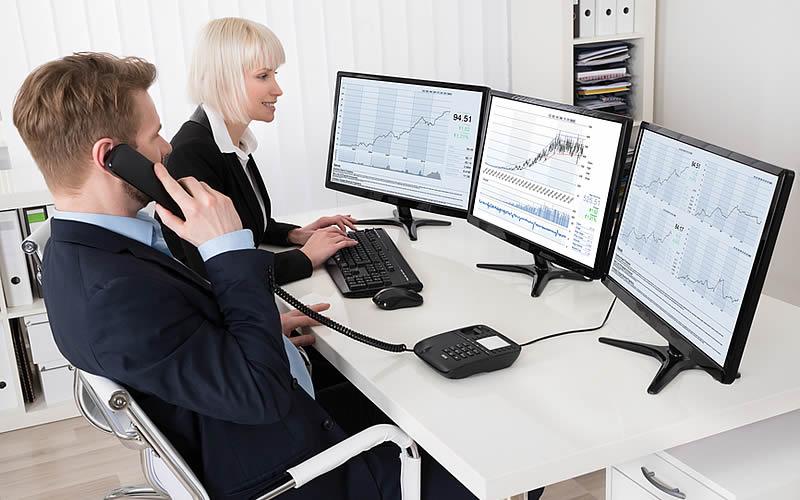 Plan de trading para opciones binarias