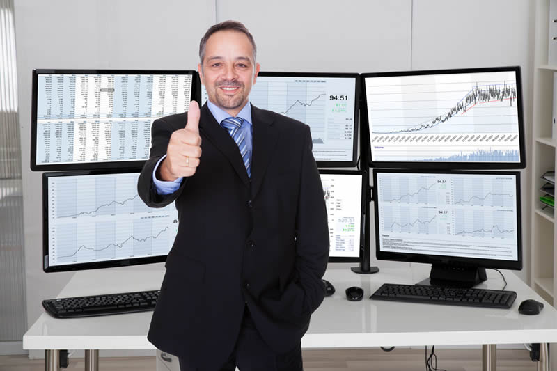 Elegir broker forex