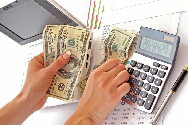 Estrategia de administración del dinero en Forex