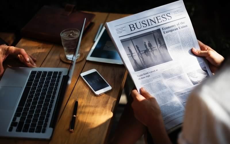 Noticias afectan al mercado de divisas Forex