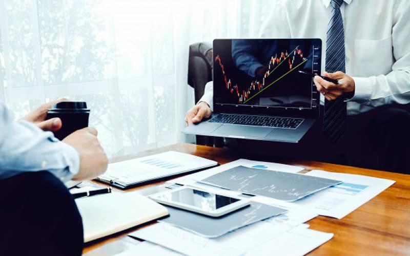 Es mejor invertir en Forex